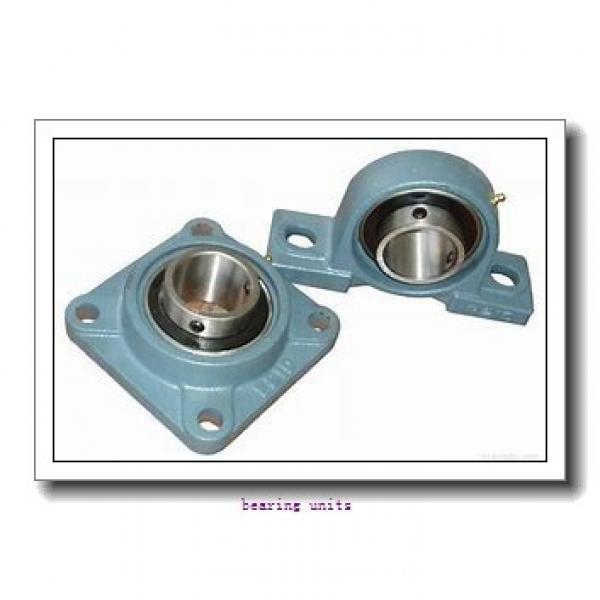 NACHI UCF211 bearing units #1 image