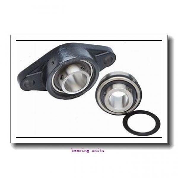SNR UCEHE209 bearing units #1 image