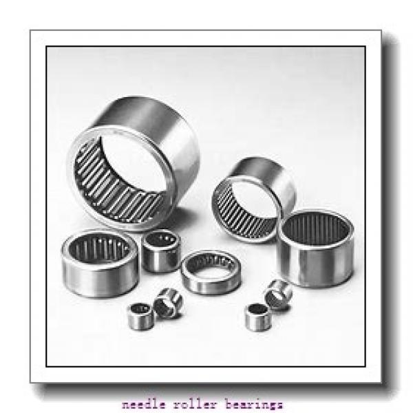NSK WJ-101410 needle roller bearings #1 image