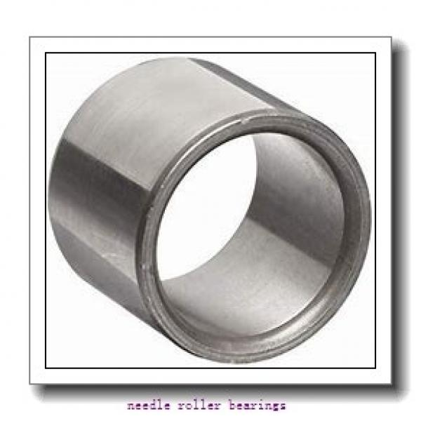 12 mm x 28 mm x 12 mm  INA NAO12X28X12-IS1 needle roller bearings #3 image