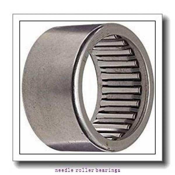 NTN GK36X41X70.6 needle roller bearings #2 image