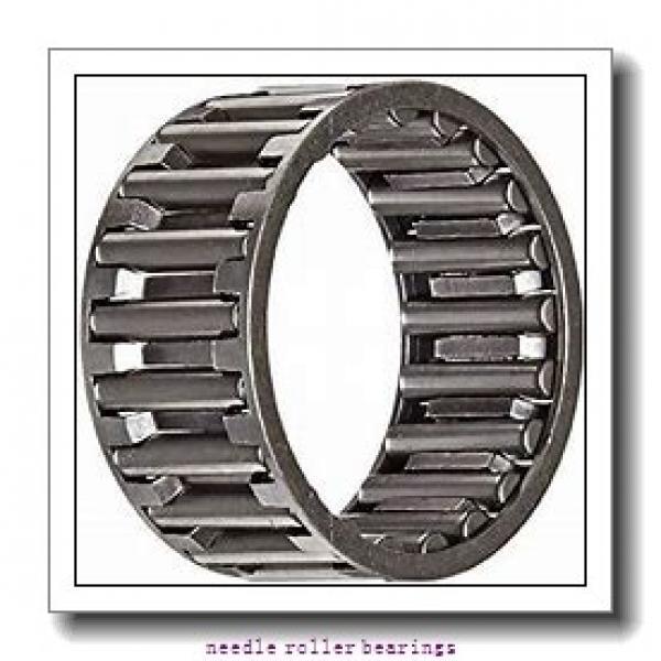 NTN PK26X34X19.8 needle roller bearings #2 image