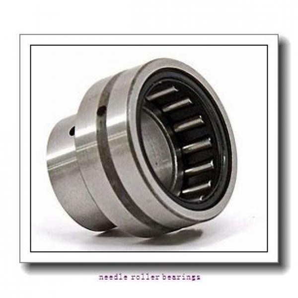 Timken DLF 40 20 needle roller bearings #3 image