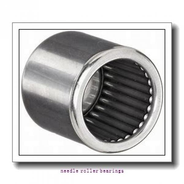 NBS RNAO 17x25x13 needle roller bearings #2 image
