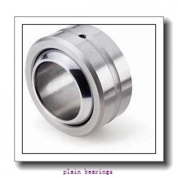 190 mm x 290 mm x 64 mm  LS GAC190S plain bearings #2 image