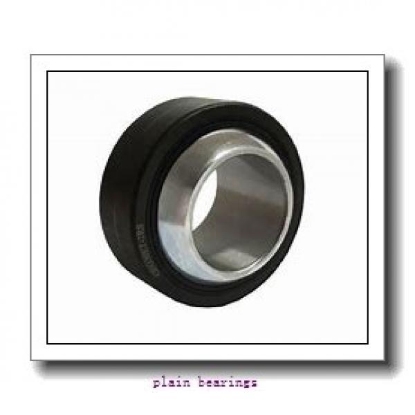 50 mm x 75 mm x 35 mm  ISO GE50UK-2RS plain bearings #1 image