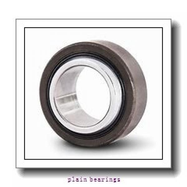 6 mm x 16 mm x 9 mm  INA GAKFR 6 PW plain bearings #2 image