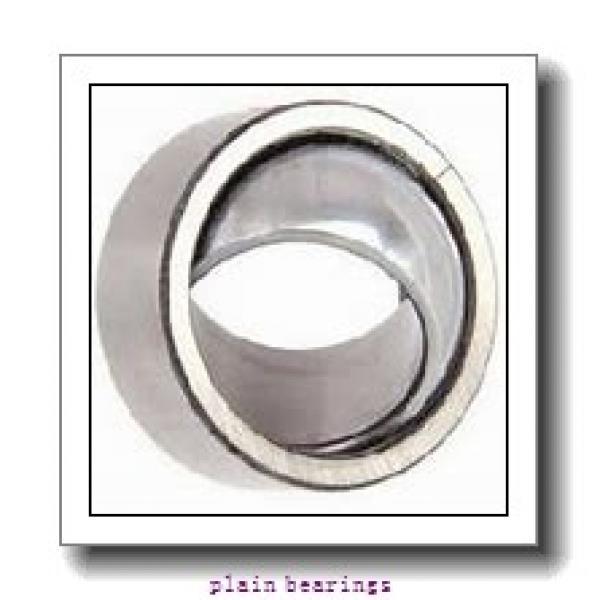 25 mm x 58,5 mm x 16,5 mm  ISB GX 25 SP plain bearings #2 image