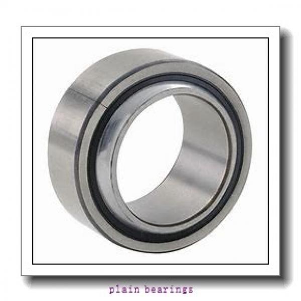20 mm x 46 mm x 20 mm  NMB SBT20 plain bearings #2 image