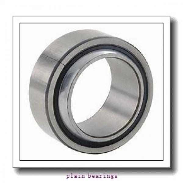 220 mm x 225 mm x 100 mm  SKF PCM 220225100 M plain bearings #1 image
