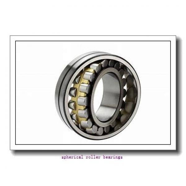 75 mm x 130 mm x 31 mm  NSK 22215EAKE4 spherical roller bearings #1 image