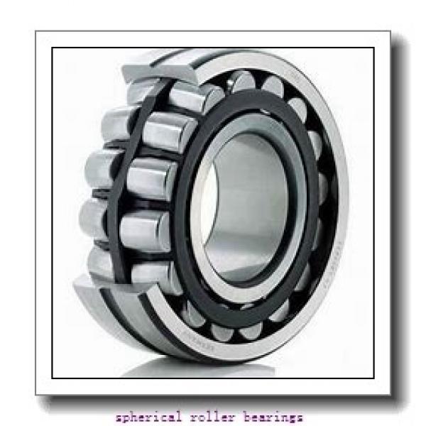 530 mm x 920 mm x 280 mm  ISB 231/560 EKW33+AOH31/560 spherical roller bearings #1 image