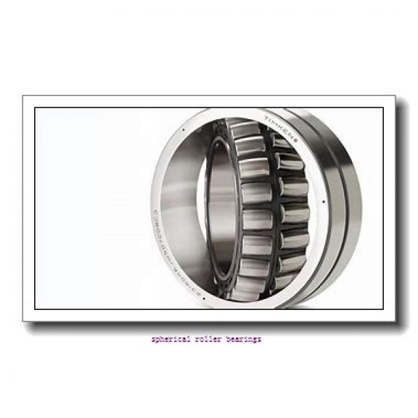 Toyana 24092 CW33 spherical roller bearings #1 image
