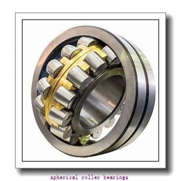 120 mm x 200 mm x 62 mm  FBJ 23124K spherical roller bearings #1 image