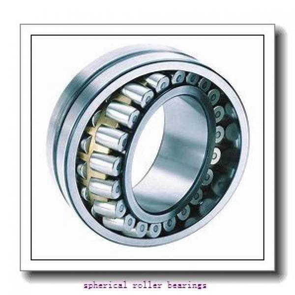 30 mm x 62 mm x 20 mm  NSK 22206CKE4 spherical roller bearings #1 image