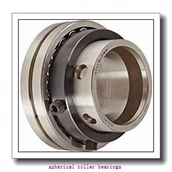 190 mm x 400 mm x 132 mm  FAG 22338-E1 spherical roller bearings #1 image