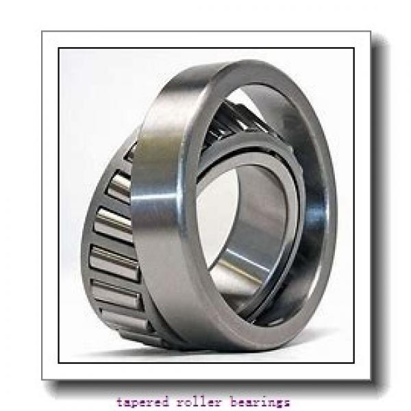 69,85 mm x 127 mm x 36,17 mm  FBJ 566/563 tapered roller bearings #1 image