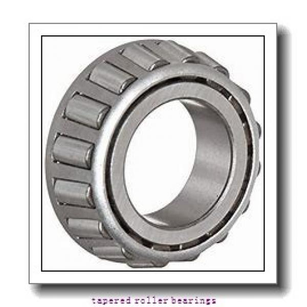 65 mm x 120 mm x 38,5 mm  Timken JH211749/JH211710 tapered roller bearings #1 image