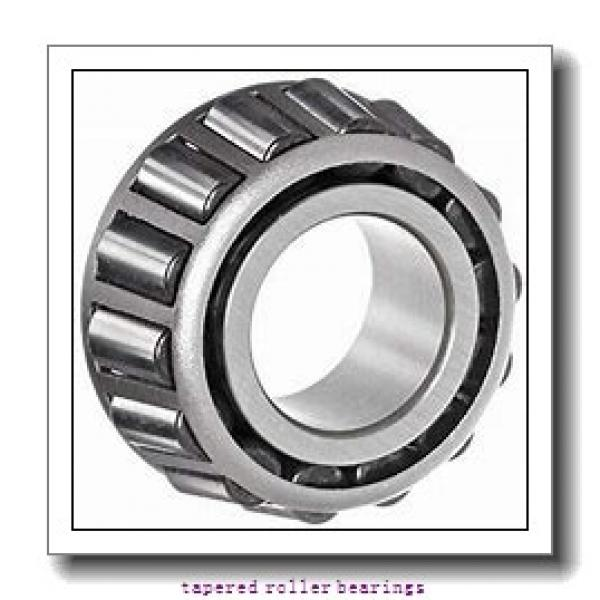 75 mm x 115 mm x 25 mm  ISO 32015 tapered roller bearings #1 image