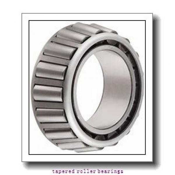 Toyana 29585/29520 tapered roller bearings #1 image
