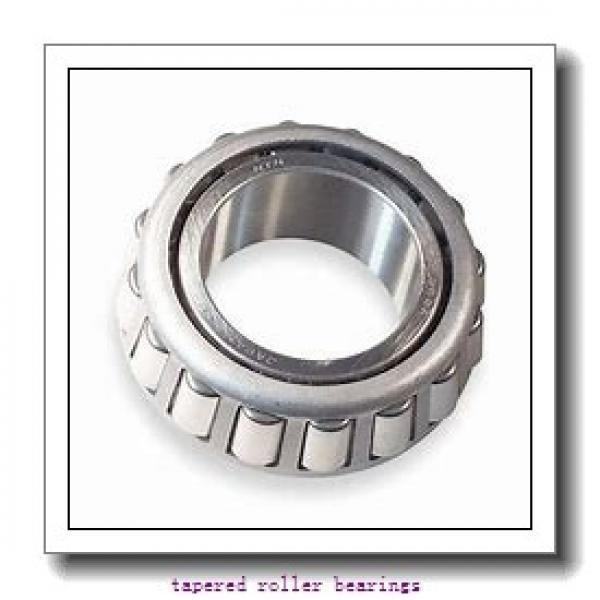 55 mm x 100 mm x 35 mm  NKE 33211 tapered roller bearings #1 image