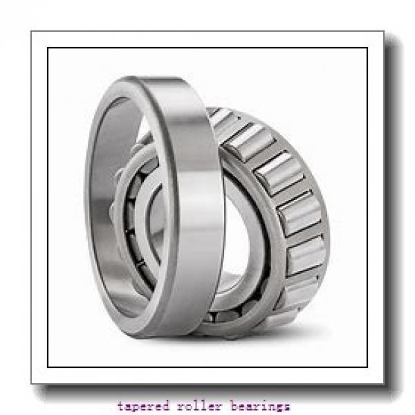 30 mm x 55 mm x 56 mm  NTN TU0601-1LL/L588 tapered roller bearings #1 image