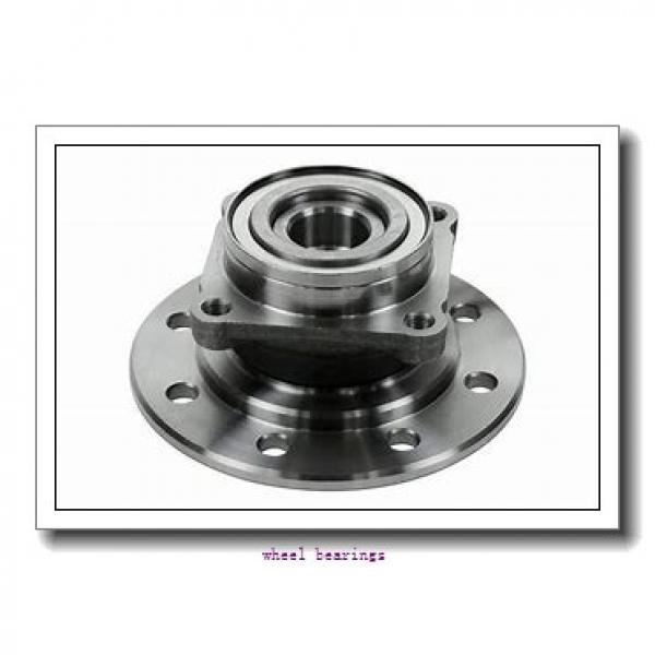 SKF VKBA 3413 wheel bearings #1 image