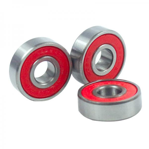 NTN SKF NSK Koyo Bearing 6001 6003 6005 6201 6203 6205 6301 6303 6305 Deep Groove Ball Bearing #1 image